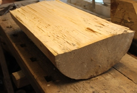 Parduoda guobos mediena